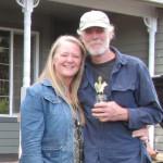 Hipcamper Jill and Kent