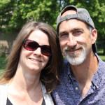 Hipcamper Todd & Sarah