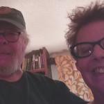 Hipcamper Rick & Bonney