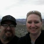 Hipcamper Hila & Tony