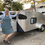 Hipcamper Mary