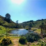 Hipcamper Ananda Valley Farm