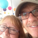 Hipcamper ROBB & JEANNE