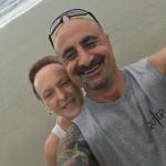 Hipcamper David and Suzzie