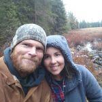 Hipcamper Esther & Joel