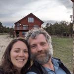 Hipcamper Liesl & Brian