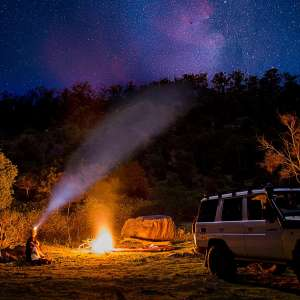 Fordsdale Adventures Camping