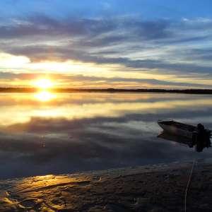 Winfield Fishing Retreat