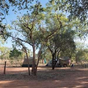 Birdwood Downs Camping