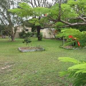 Quiet Garden Spot