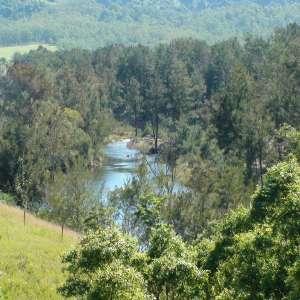 Yarras East Upriver Escape