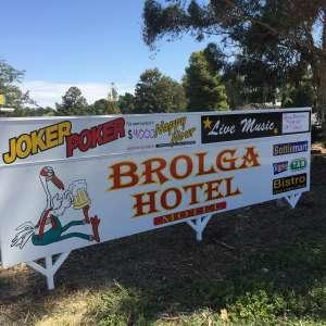 Brolga Hotel Motel
