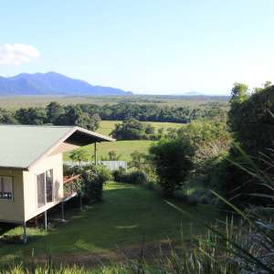 Bramston Beach Eco Farm Stay