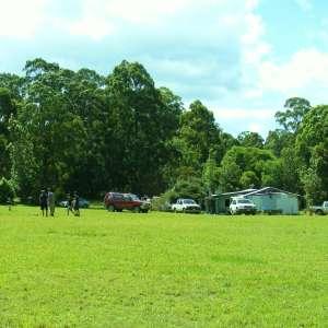Lanikai Camping Ground and Wildlife Refuge