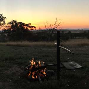Coots Creek Campground