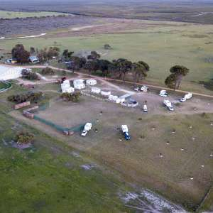 Nambung Station Stay