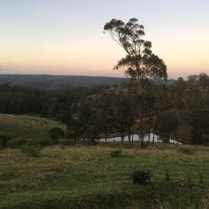 Foothills Hideaway