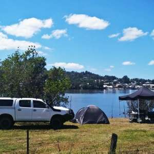 Clarence Events and Camping