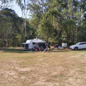 Private River Camp