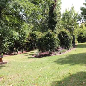 Parkers Place Gardens