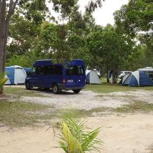 The Reef Caravan Park