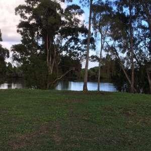 Richmond River Camping