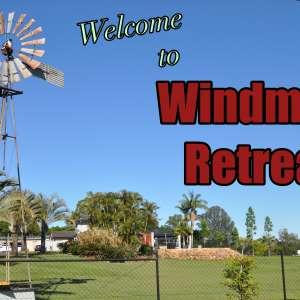 Windmill Retreat