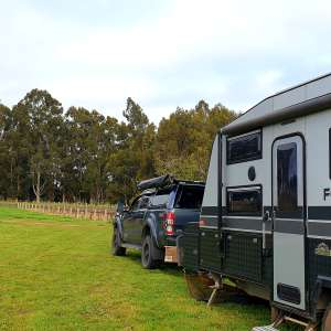 Jarvis Estate Winery & Camping
