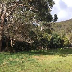 Glenford Farm, Tasmania