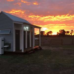 RiverOak Camping Heyfield - Gippsland Victoria