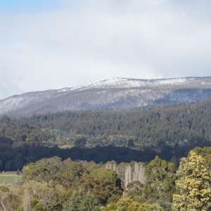 Shundahai, Central Highlands Tasmania