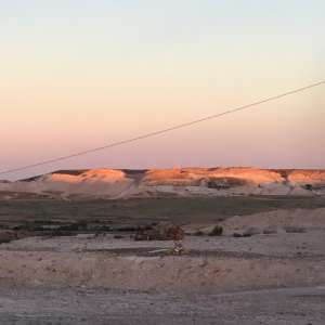 Coober Pedy Views - Open for Visitors