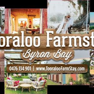 Tooraloo Farmstay
