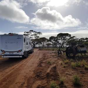 Baroota Camp Grounds