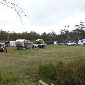 Kimberley Cottage Campground