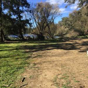 Wombat Riverside Camping