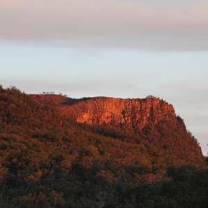 Mount Terrace