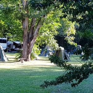Homerule Rainforest Lodge and Camping
