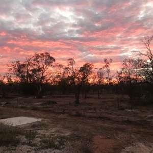 Outback Opal Home Stay & Caravan/Camper site