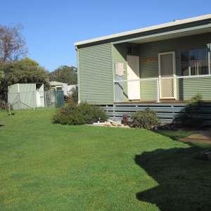 Dunedoo Campsite + Self Contained Cabin