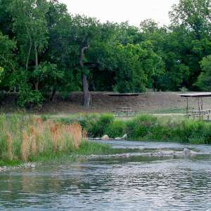 South Llano River State Park