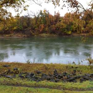 Colusa-Sacramento River State Recreation Area