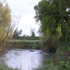 George J. Hatfield State Recreation Area