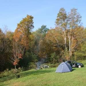 Oquaga Creek State Park