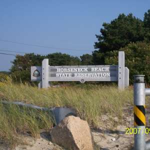 Horseneck Beach State Reservation
