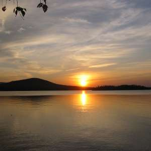 Moosehead Lake Public Reserved Land