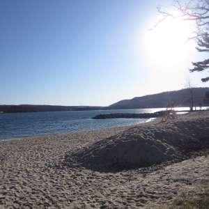 Deep Creek Lake State Park