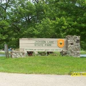 Jackson Lake State Park