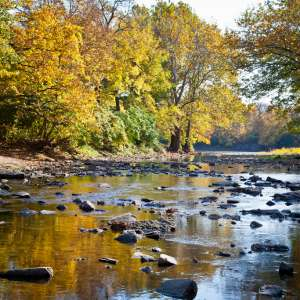 Kankakee River State Park