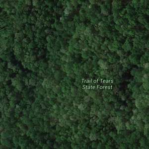 Trail of Tears State Forest